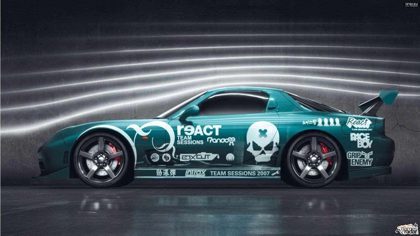 View Of Racing Car Wallpaper Hd Car Wallpapers 1366x768