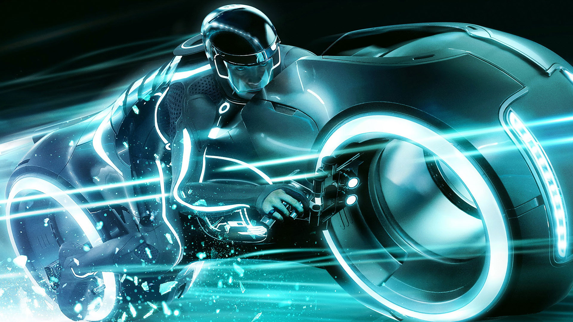 Tron Legacy HD 1080p Wallpapers HD Wallpapers 1920x1080