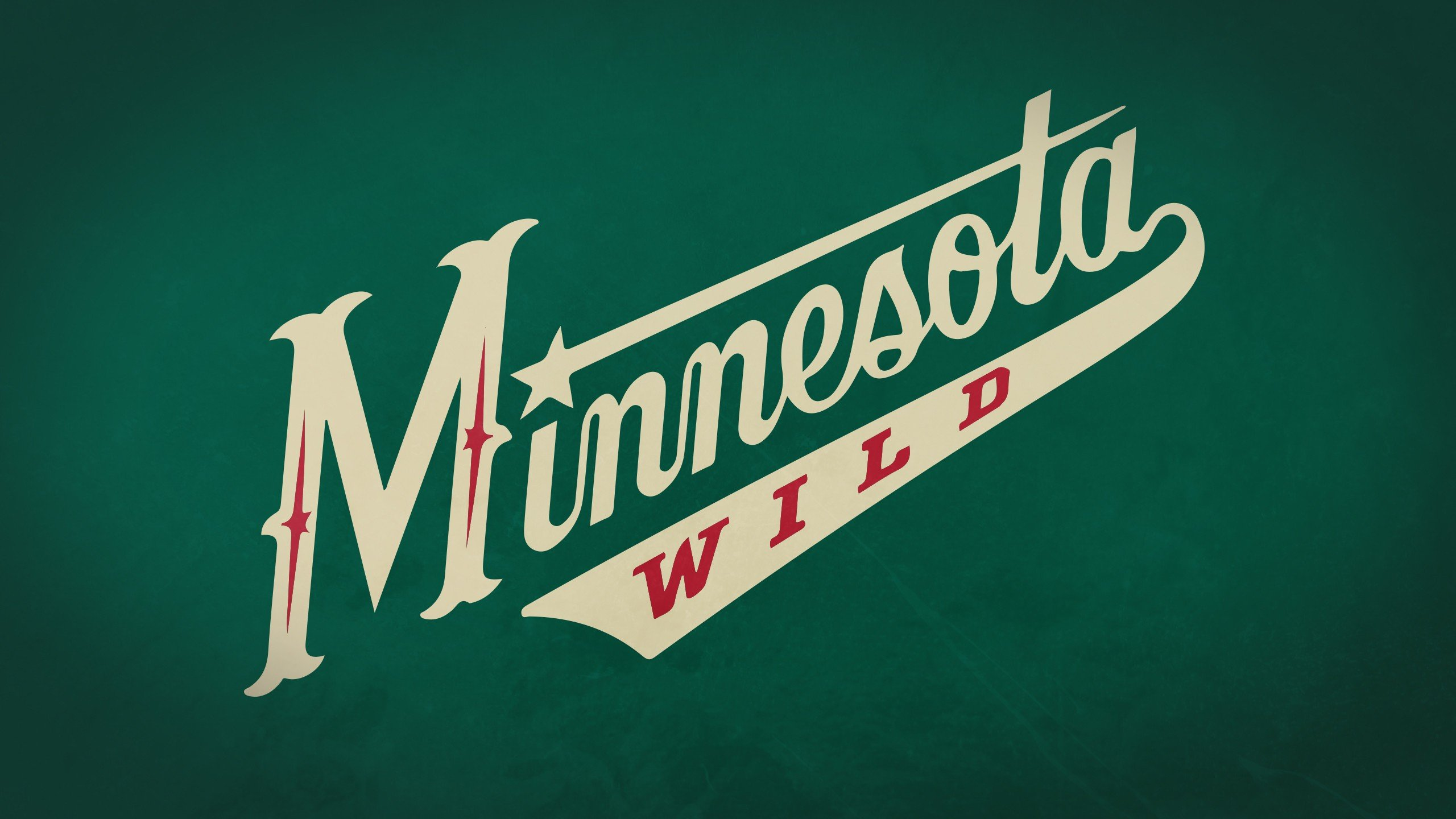Sports   Minnesota Wild Wallpaper 2560x1440