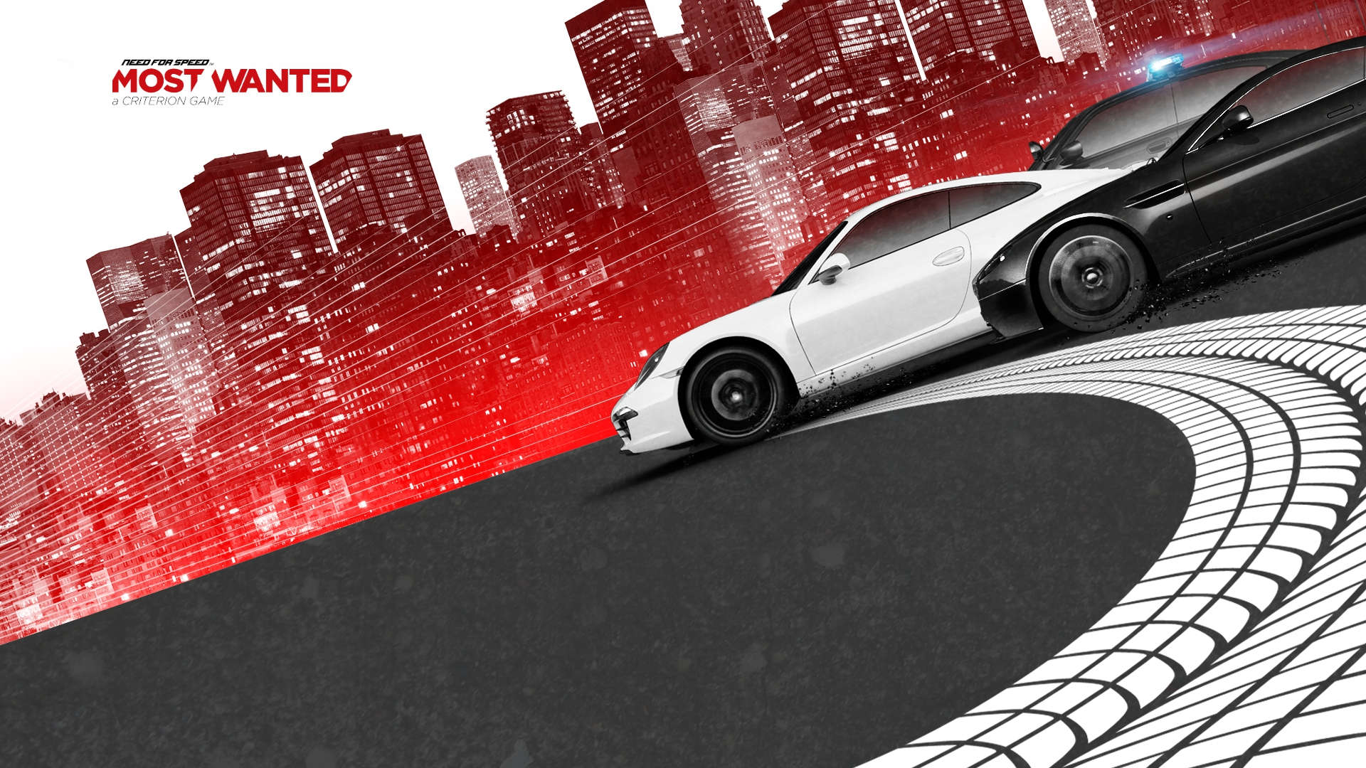Free Download Need For Speed Most Wanted Wallpaper Wallpaper