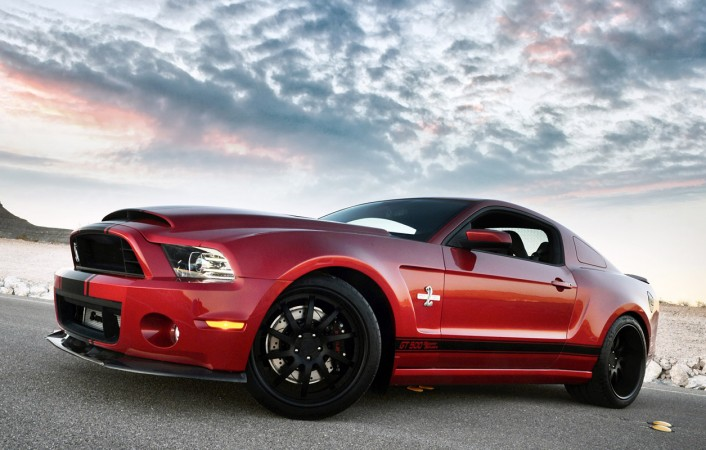 2015 Ford Mustang Shelby Gt500 HD Desktop Wallpaper Attachment 1718 706x450