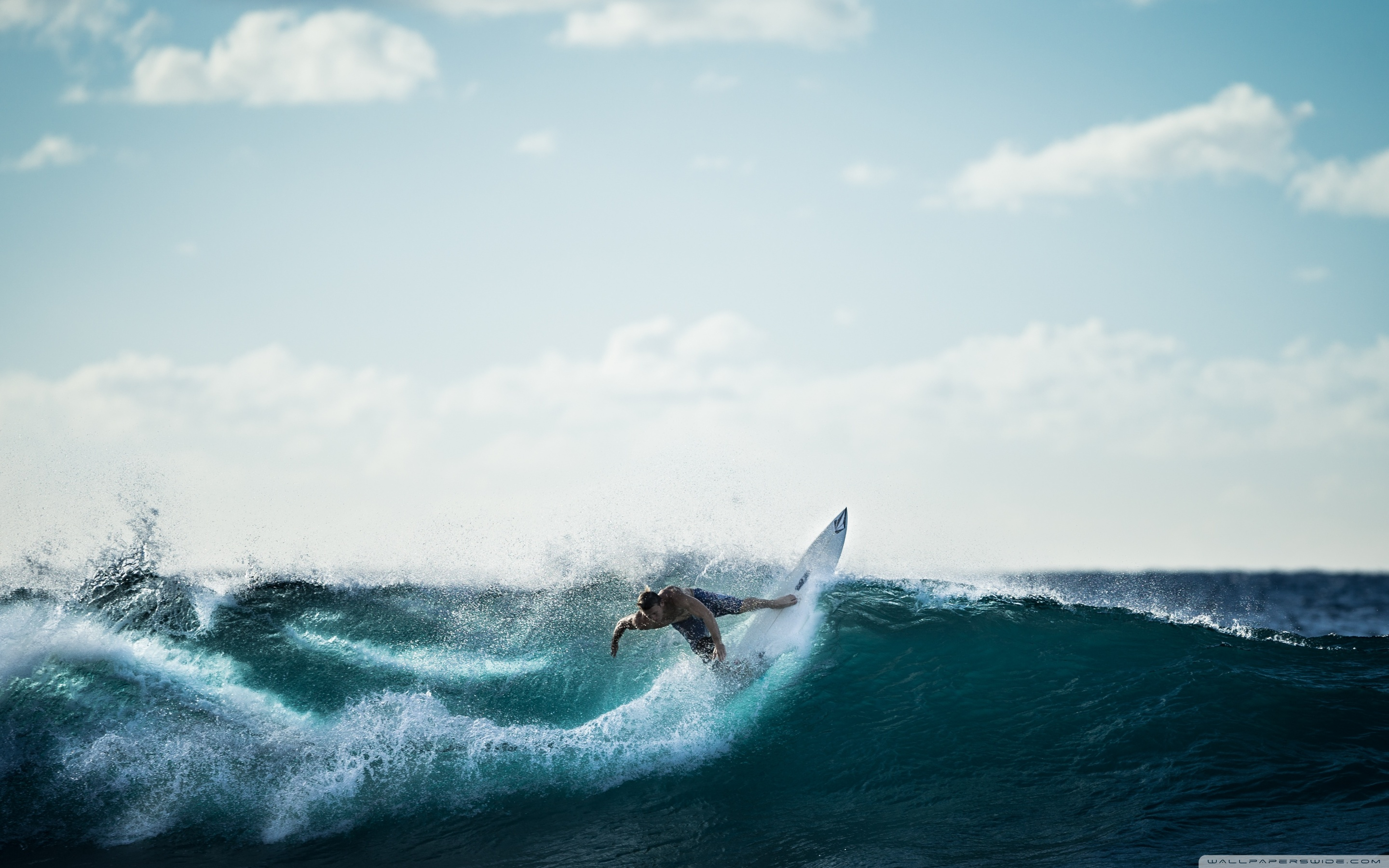Surf Wallpaper 4K 2880x1800 px Wallperiocom 2880x1800