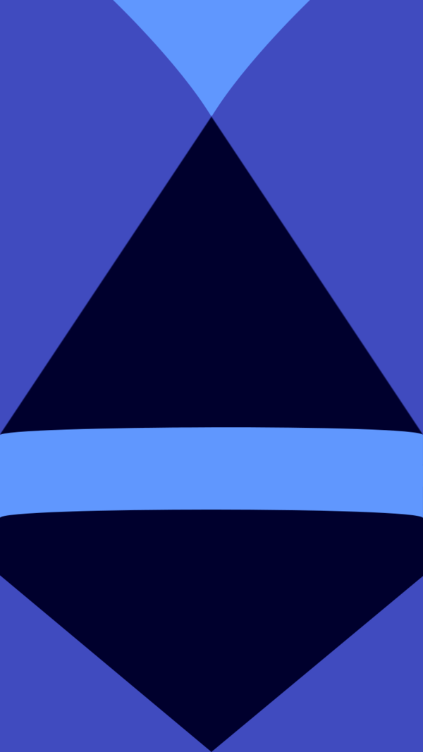 Lapis Lazuli iphone wallpaper by Amber Rosin by amber rosin 600x1067