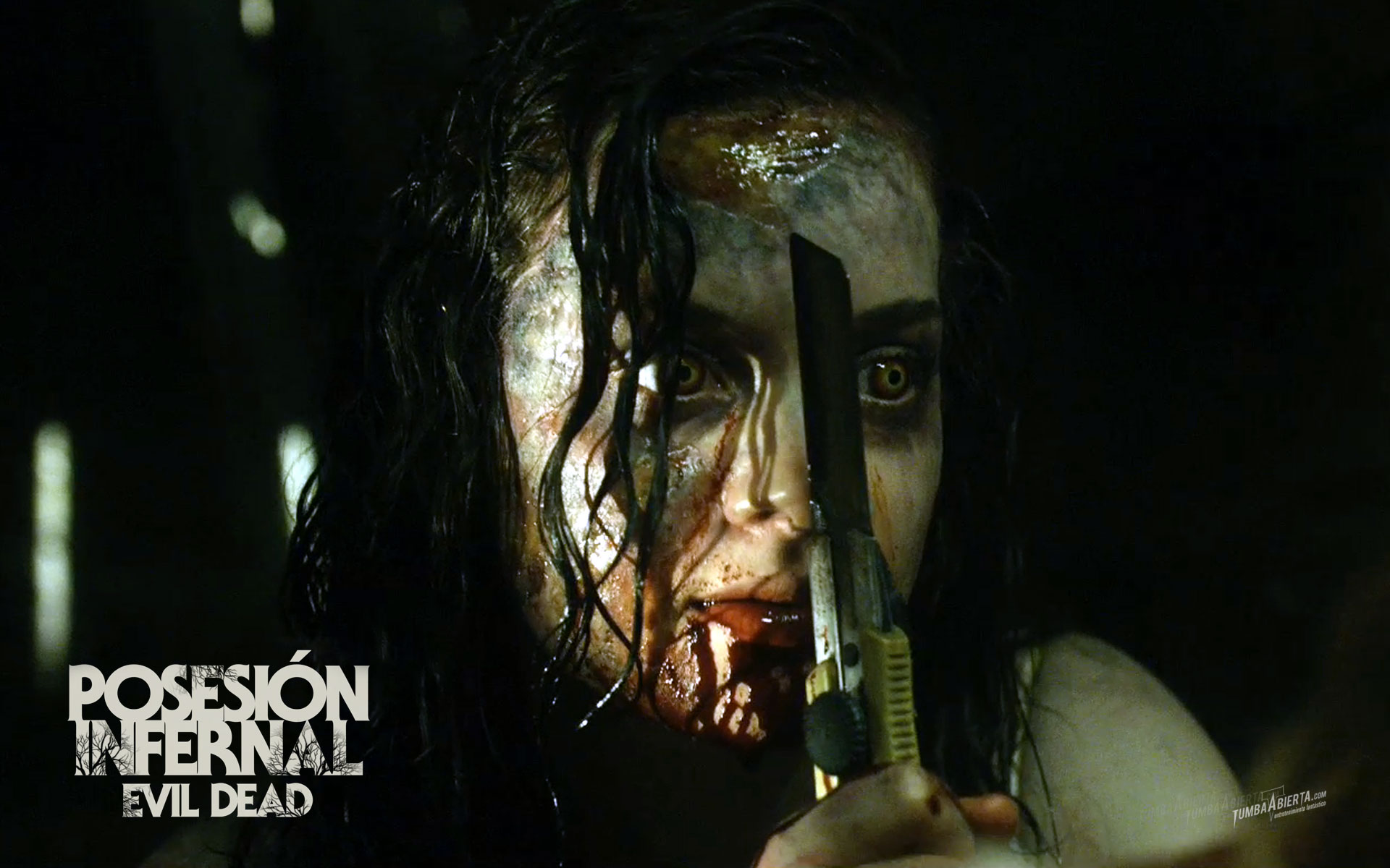 evil dead wallpapers hd wallpapersafari