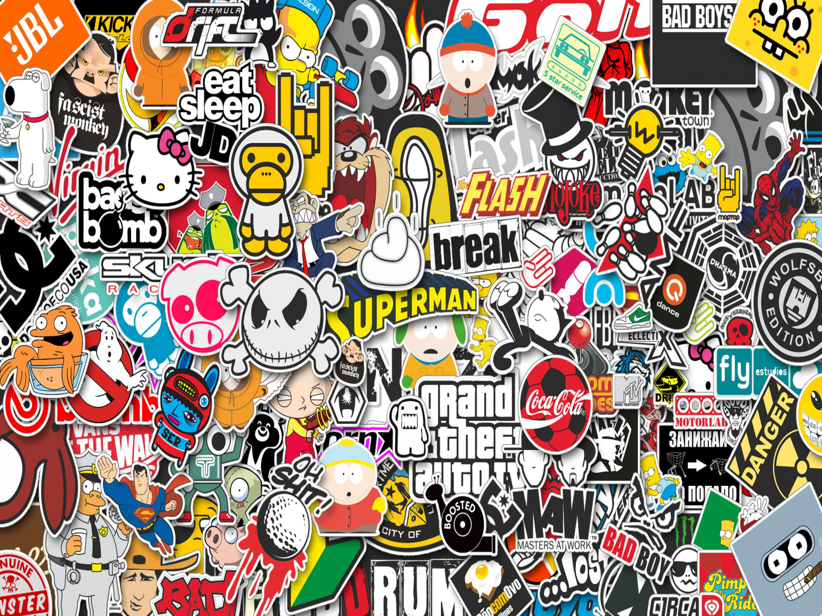 Logos Wallpapers   Top Logos Backgrounds   WallpaperAccess 2800x2100