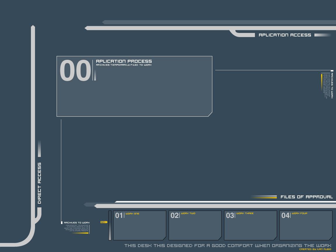 desktop organizer wallpaper lifehacker