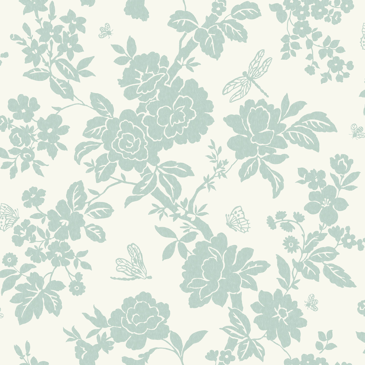 Duck Egg Blue Wallpaper WallpaperSafari
