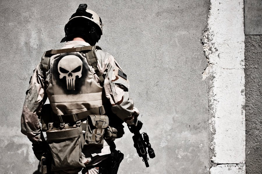 Amazing Airsoft Pictures 900x600