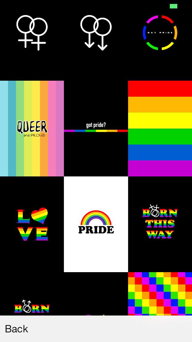App Shopper Gay Pride Wallpaper LGBT Lesbian Gay Bisexual 640x1136