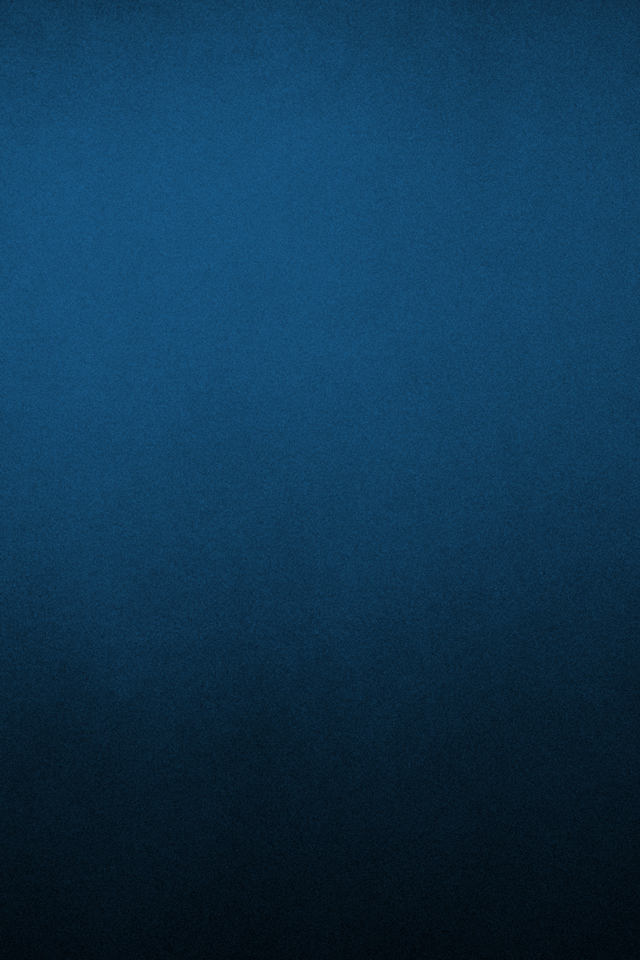 download Plain Blue Gradient iPhone Wallpaper Simply 640x960