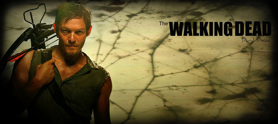 Badass Walking Dead Wallpapers