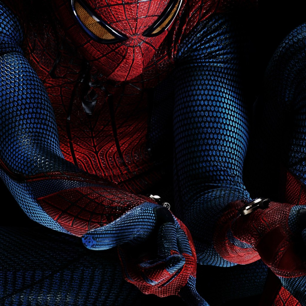 Spider Man 3 hd wallpapers 1024x1024