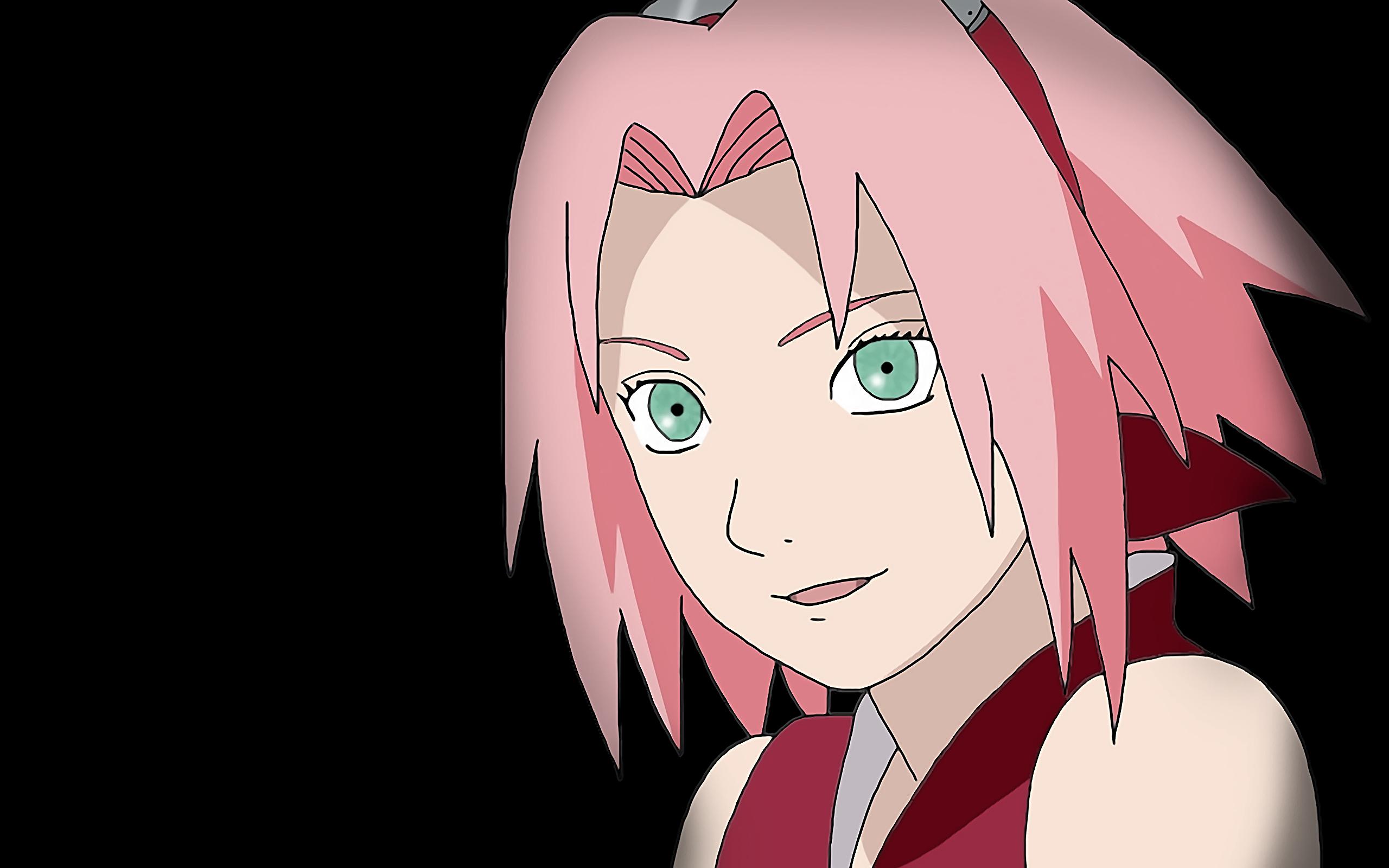 Free Download Haruno Sakura Wallpaper 2560x1600 Haruno Sakura