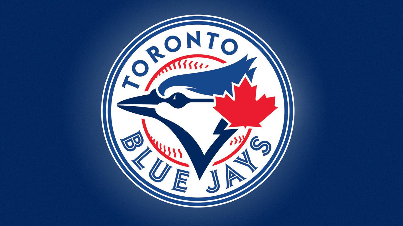 Toronto Blue Jays Wallpaper 15165 1366768 px fond ecran 1366x768