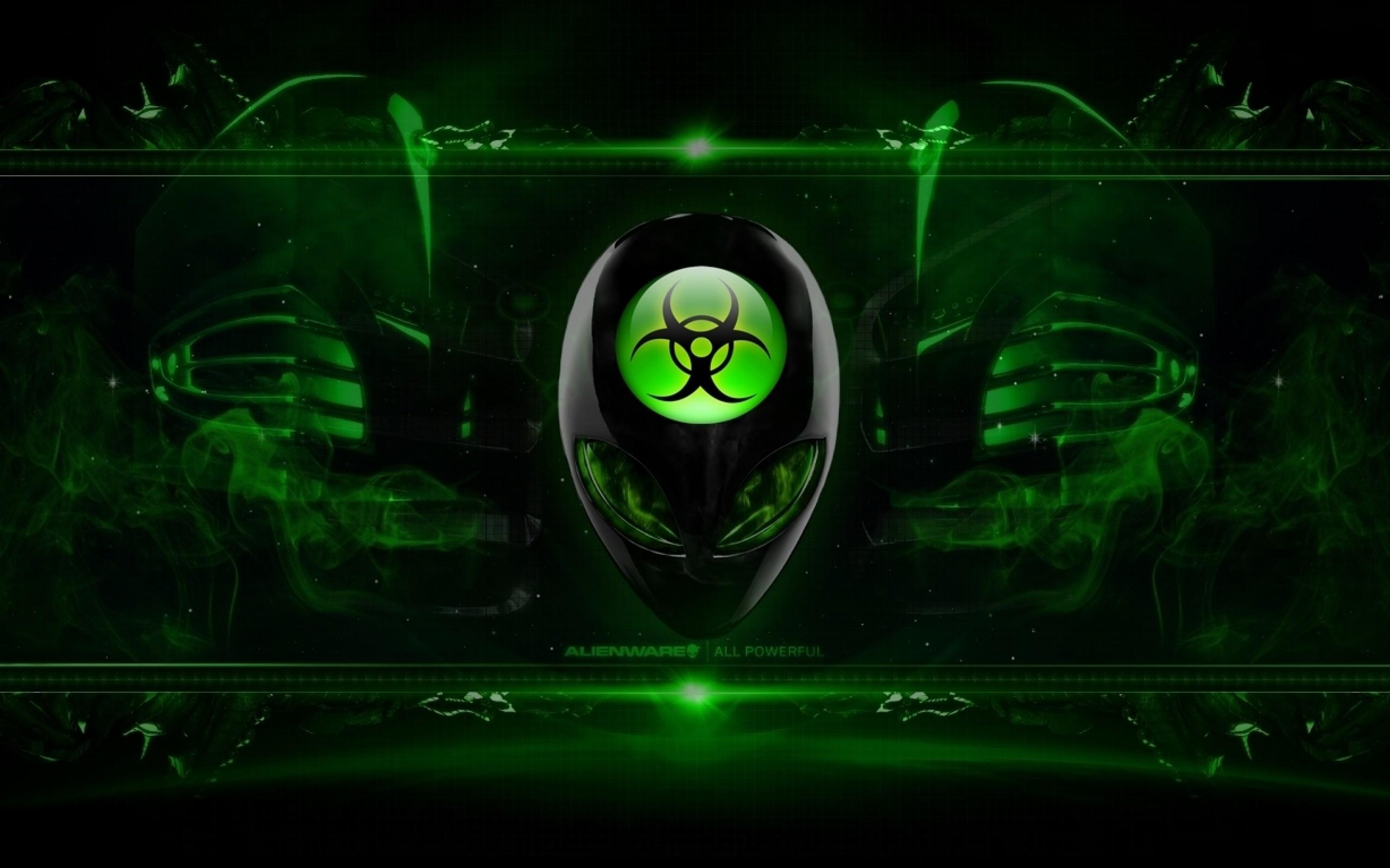 Alienware Desktop Backgrounds   Alienware Fx Themes 2560x1600