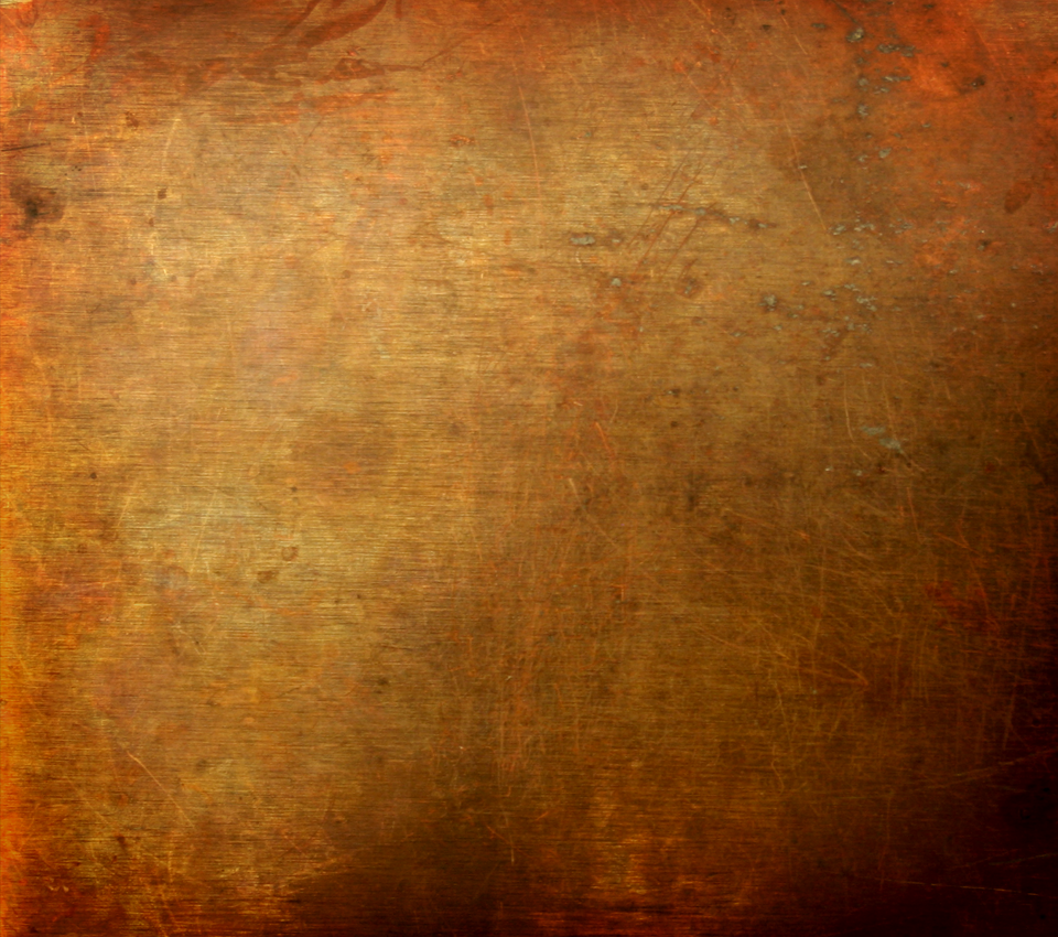 Copper Background 960x850