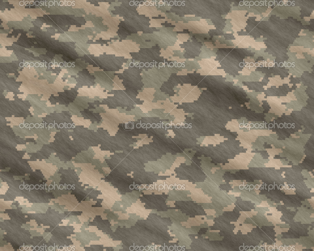 Army Camo Wallpaper: ACU Digital Camo Wallpaper