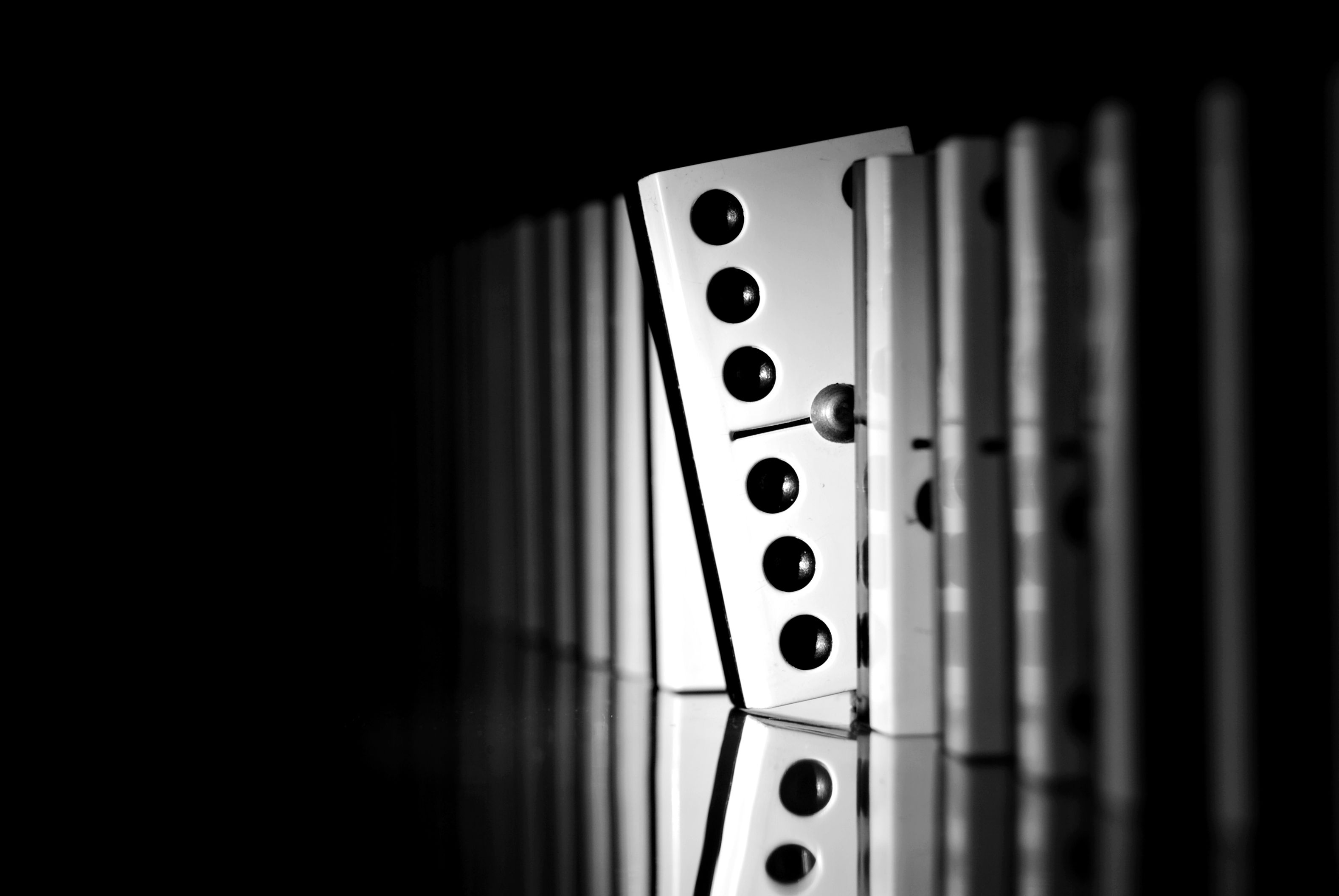 36 Dominos HD Wallpapers Background Images 3154x2111