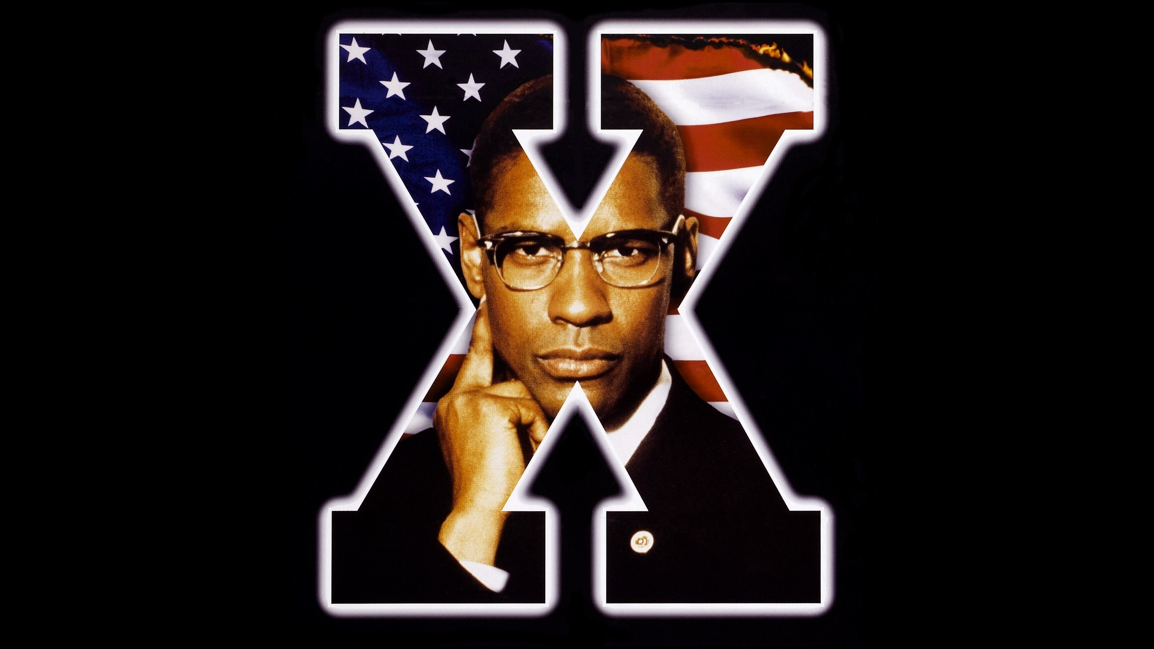 malcolm x wallpaper wallpapersafari