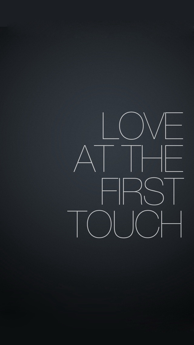 Love At The First Tough Wallpaper   iPhone Wallpapers 640x1136
