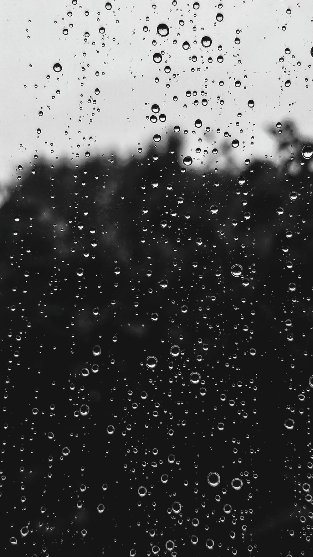 350 Rain Wallpapers [HD] Download Images Stock Photos On 1000x1778