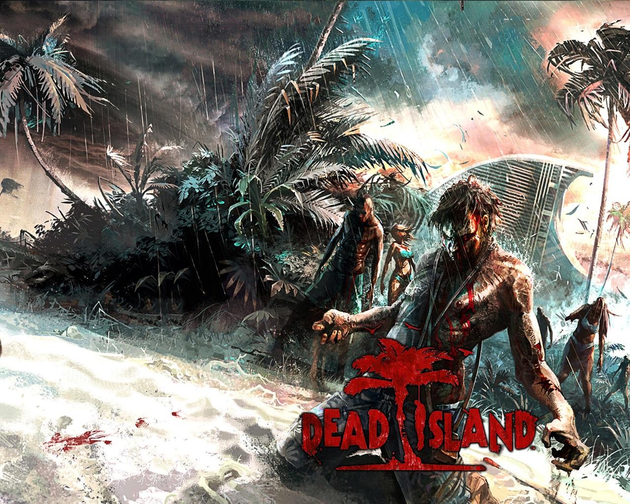 Dead Island Wallpaper 1080p - wallpaper.