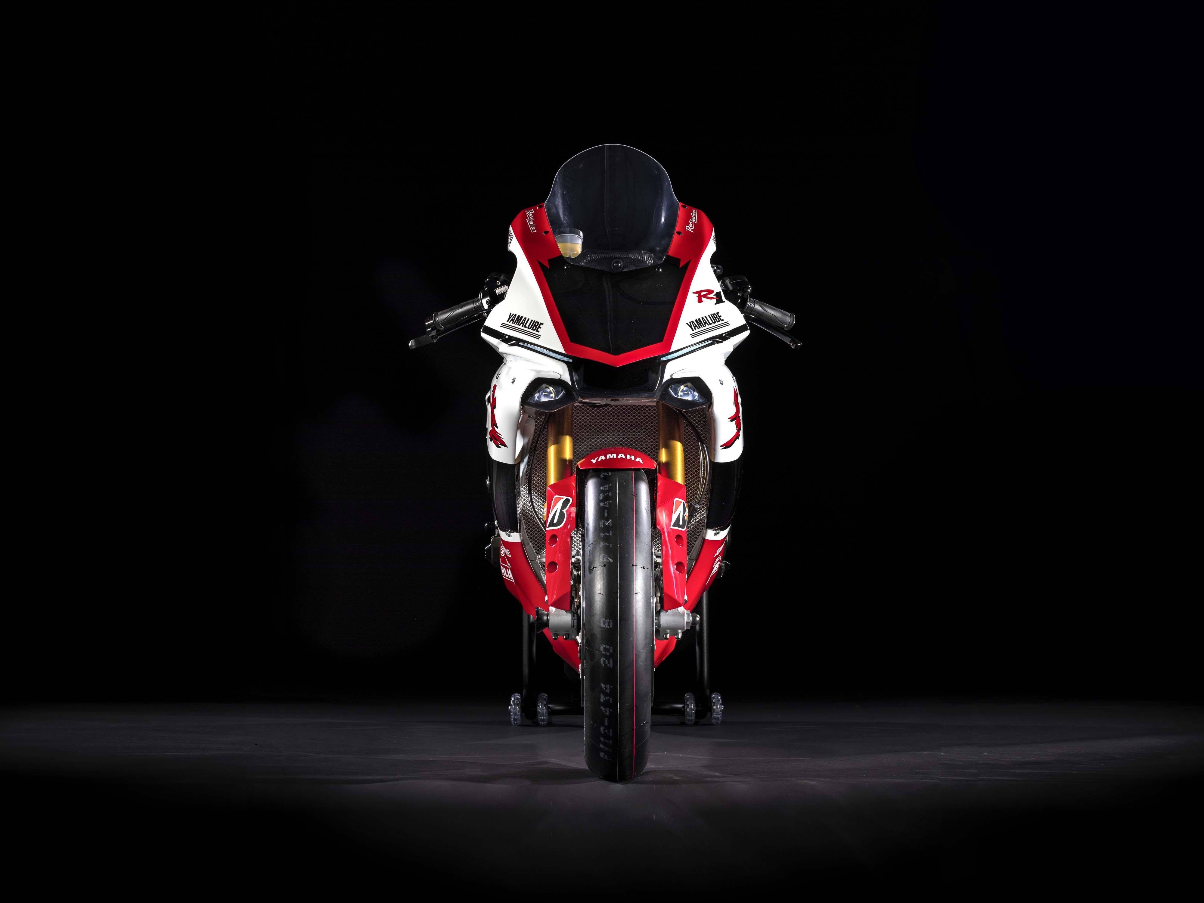 2019 Yamaha YZF R1 GYTR 14   BNM 4000x3000
