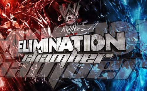 WWE Elimination Chamber 2014 Wallpapers   Wallpapers 500x312