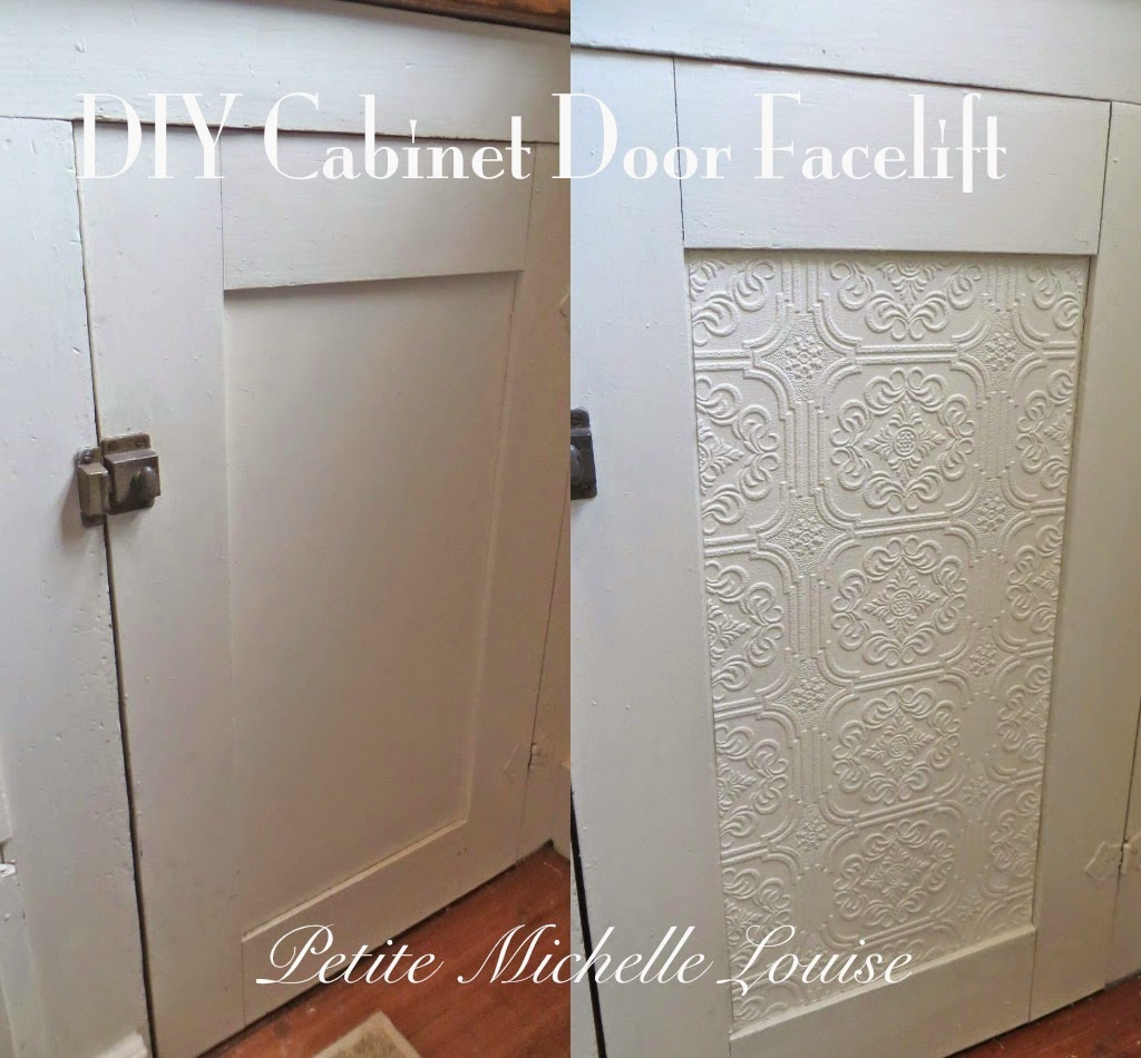 was ready to give my kitchen pantry doors a fresh coat of paint when 1024x950