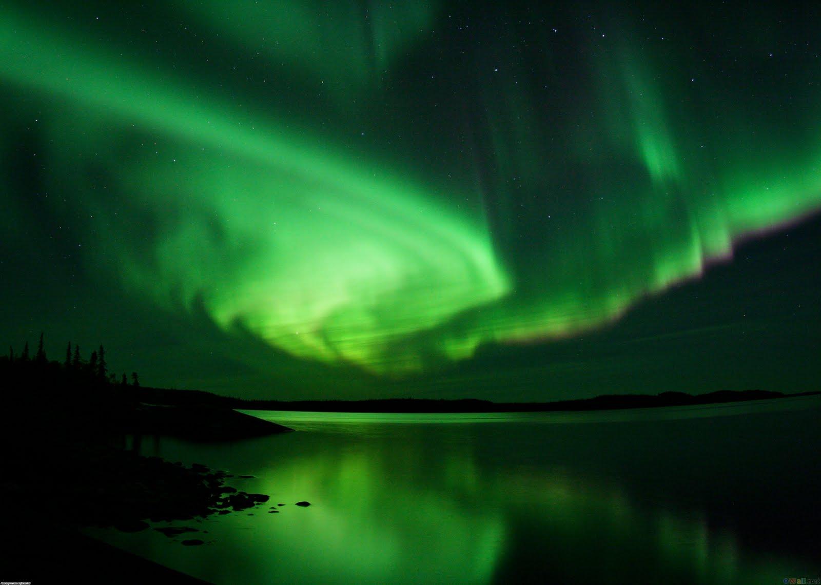 Aurora Boreal: Fotos de Aurora Boreal