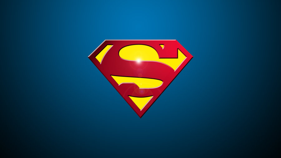 Superman screensavers wallpaper wallpapersafari - Superman screensaver ...