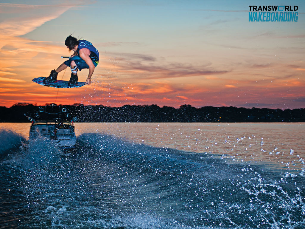 Wakeboarding Boat Wallpaper HD Wakeboard Wa...