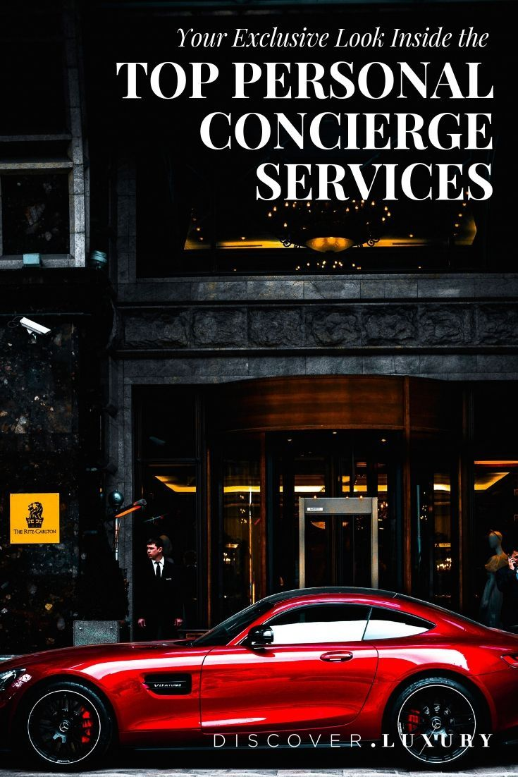 Your Exclusive Look Inside the Top Personal Concierge Services 735x1102