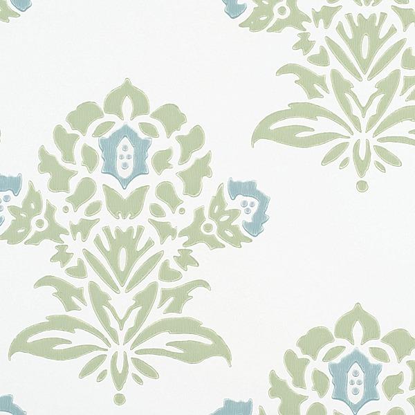 Jaipur Wallpaper   Cactus by Serena Lily 600x600
