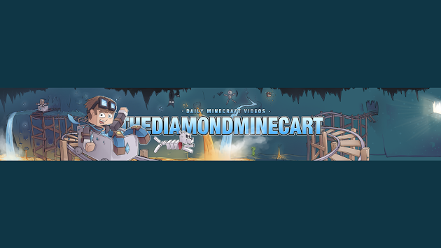 44 the diamond minecart wallpaper on wallpapersafari - Diamond minecart theme song ...