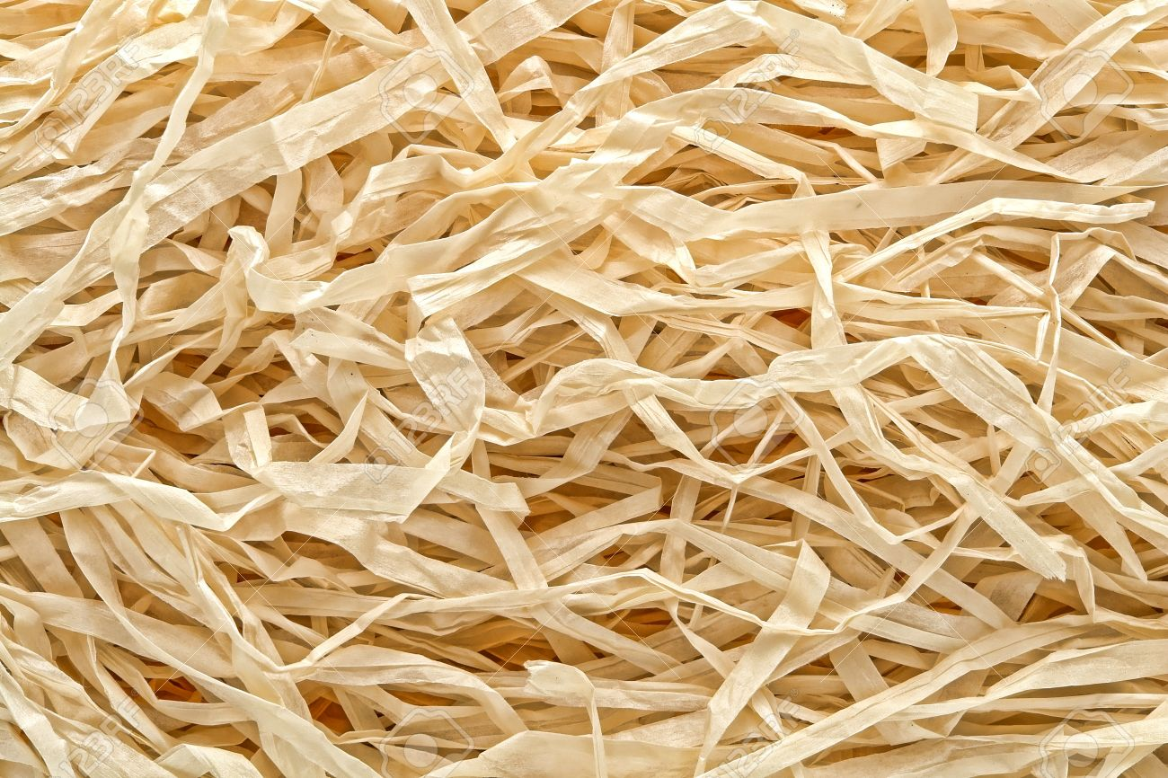 Natural Raffia Strings Loose Fiber Background Stock Photo Picture 1300x866