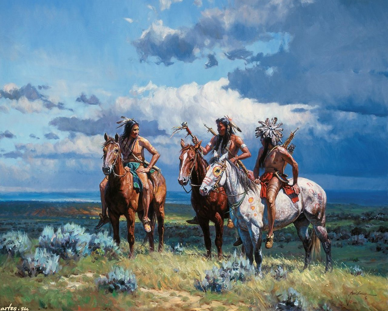 Native American Backgrounds for Facebook wallpaper Native American 1280x1024