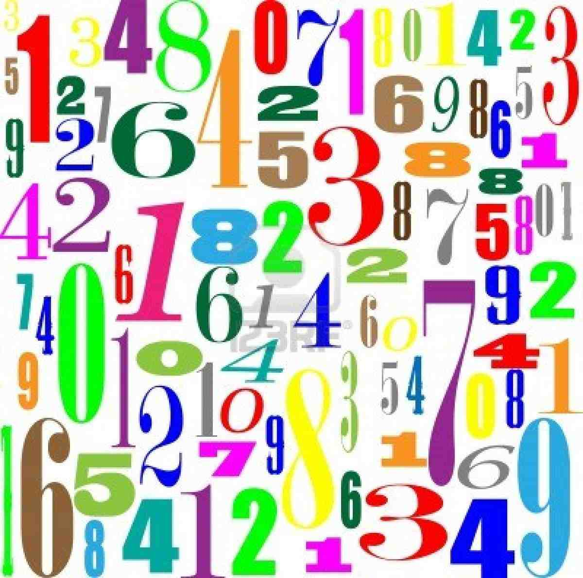 Les chiffres et les nombres en anglais   Cours de base 1200x1191