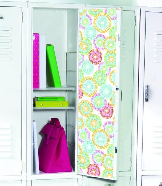 Locker Wallpaper Diy: Wallpaper For Lockers For Girls