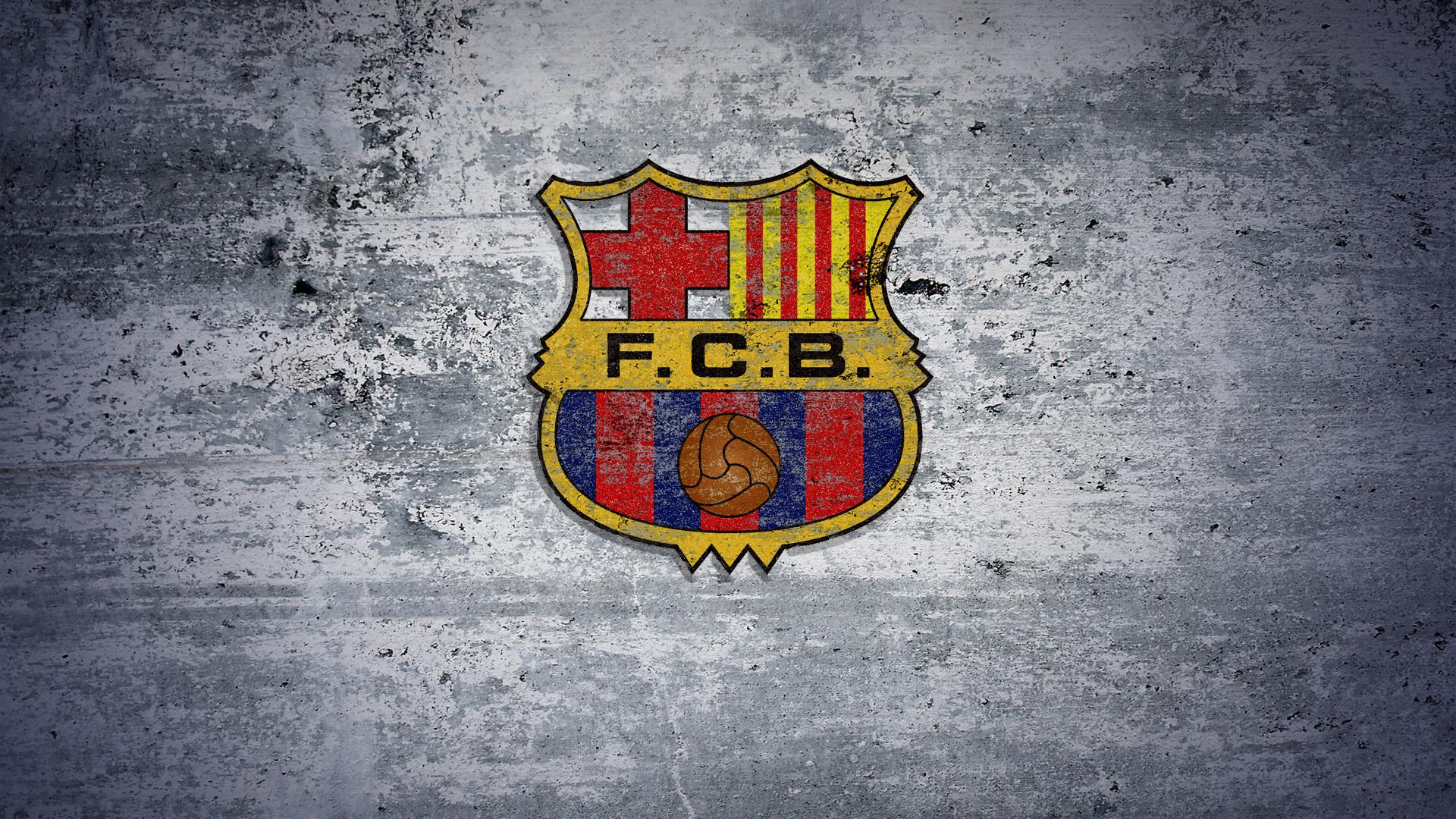 hd fc barcelona wallpaper hd wallpaper forputer fc barcelona logo Car 1920x1080