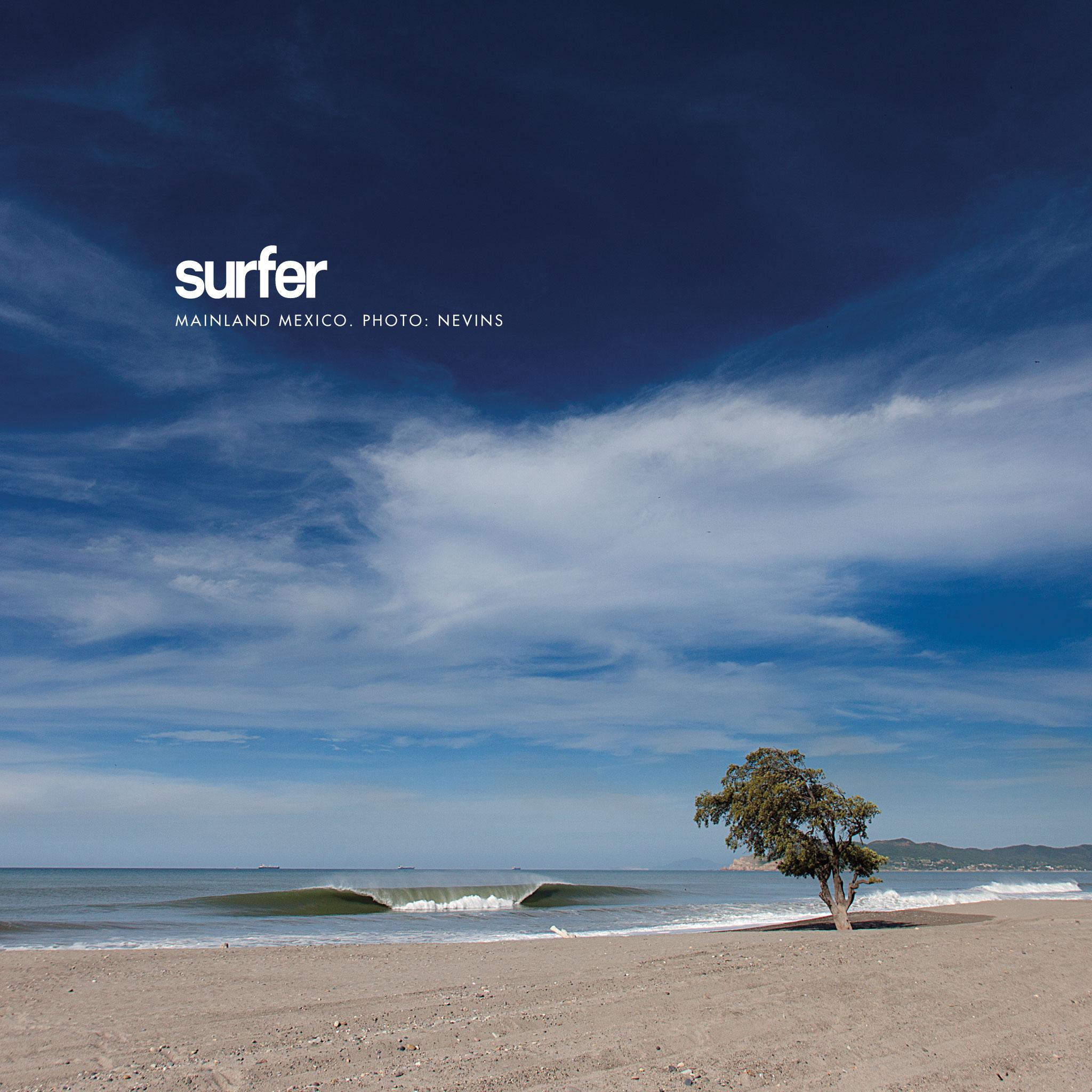 SURFER Magazine Wallpapers iPad Wallpaper Gallery 2048x2048