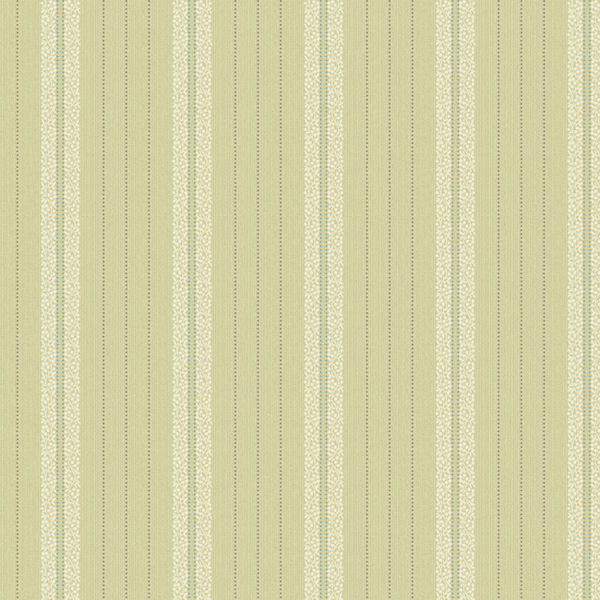 Green Megans Stripe Wallpaper   Wall Sticker Outlet 600x600