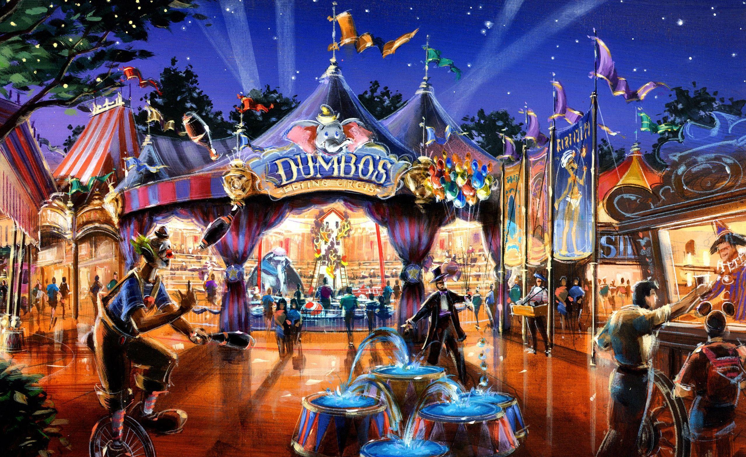 Circus Computer Wallpapers   Top Circus Computer Backgrounds 2558x1567