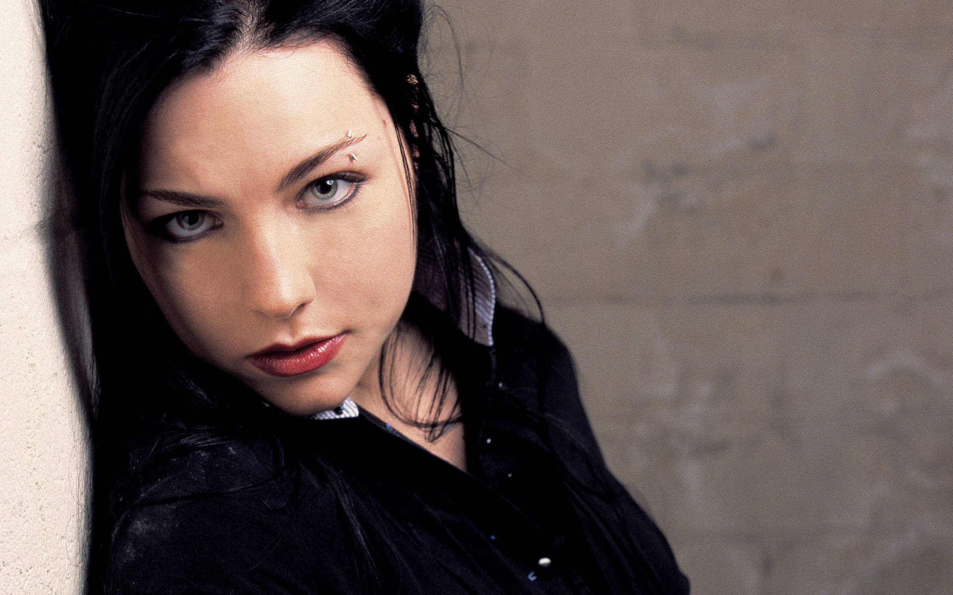 Amy Lee 392146 Full HD Widescreen wallpapers for 1920x1200