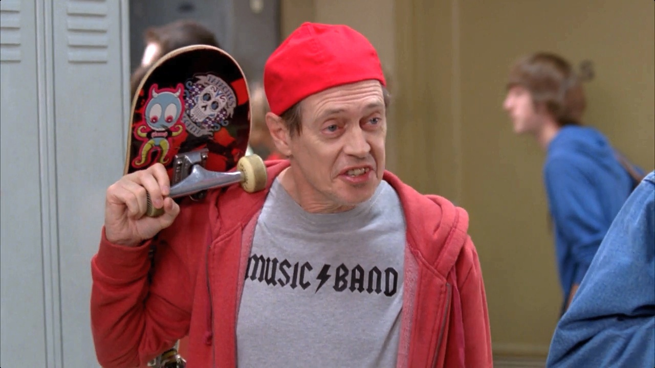 Steve Buscemi wallpaper 1280x720 2278 1280x720