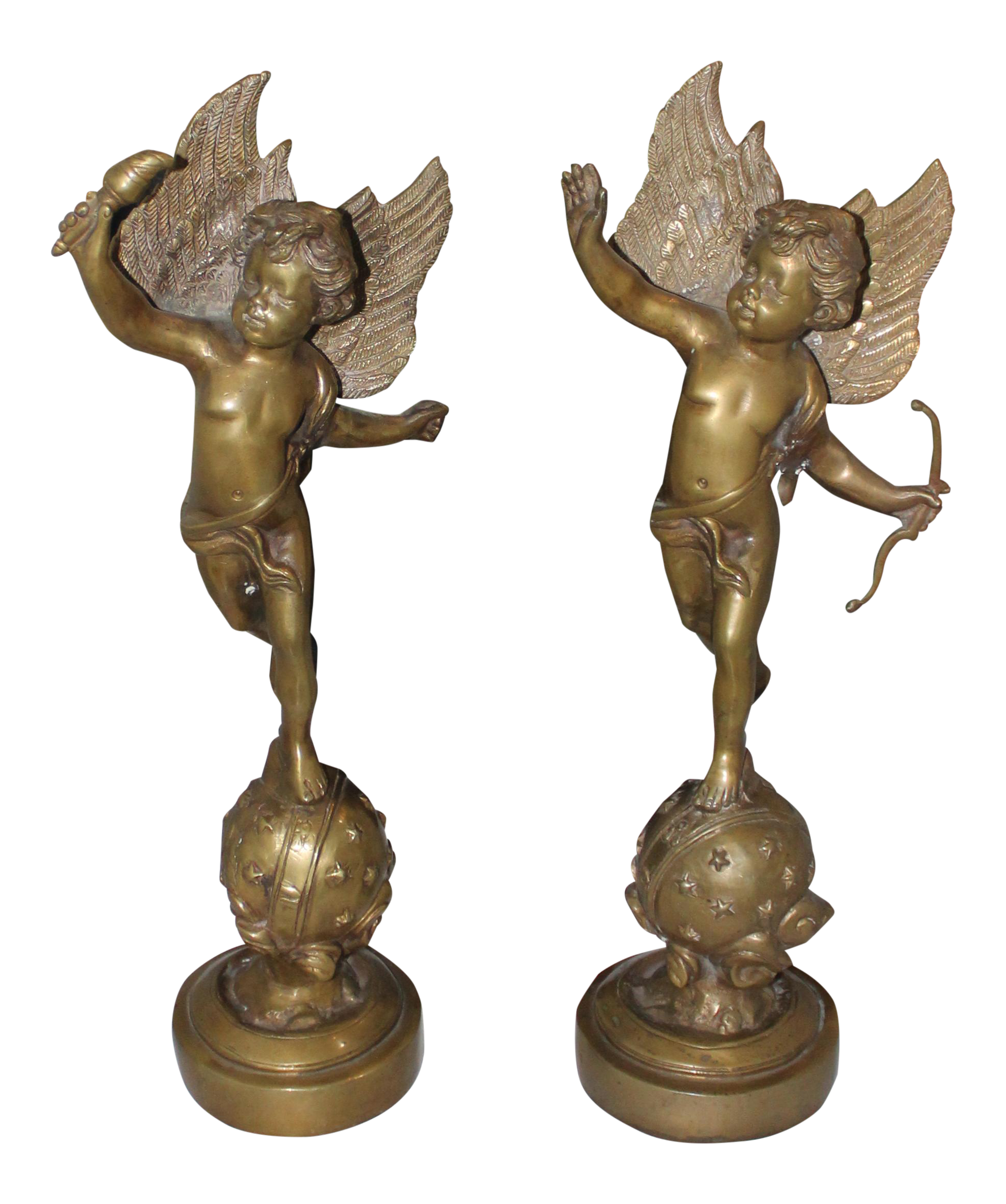Cherubim statues clipart images gallery for download MyReal 1957x2343