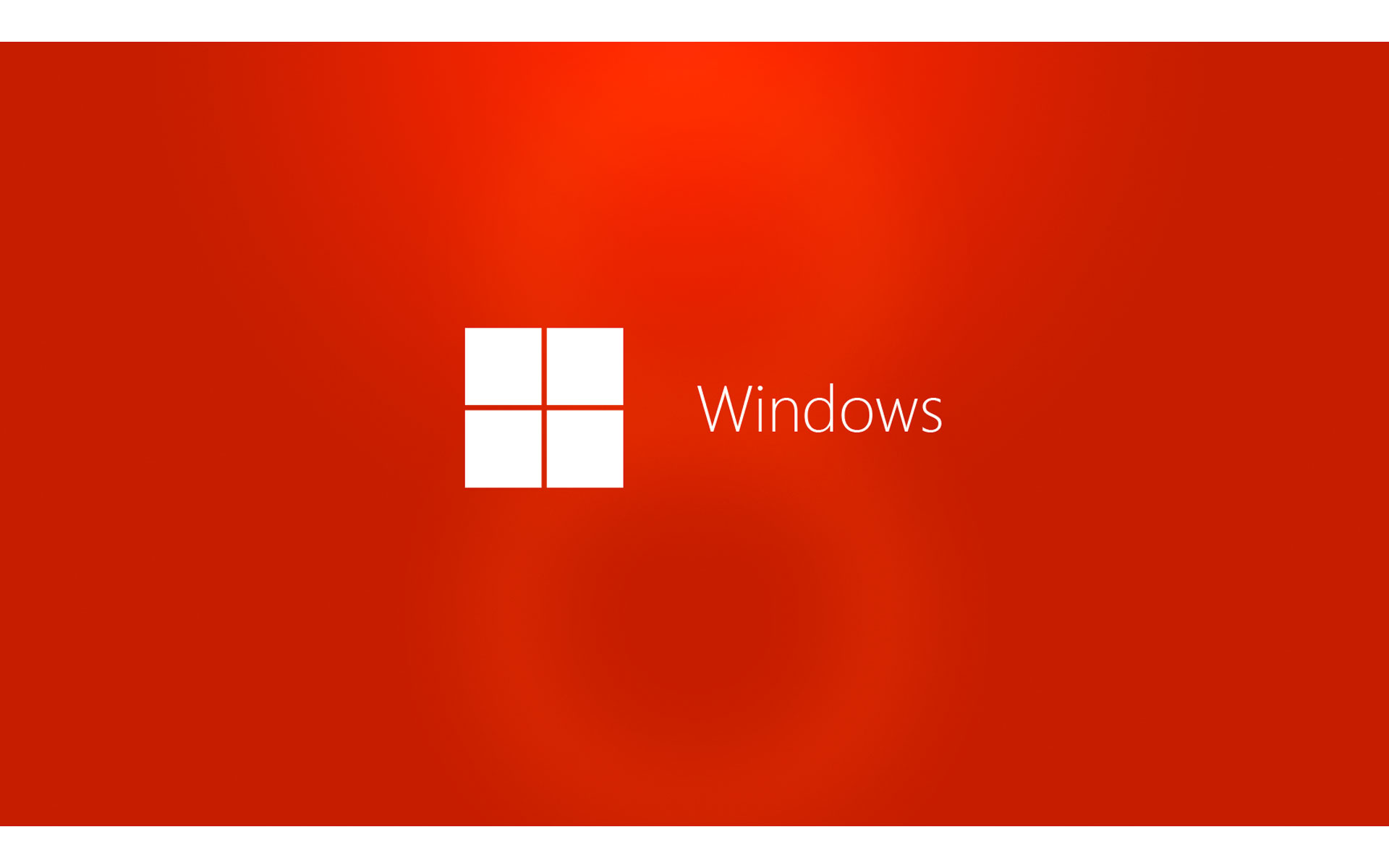 Free Download Wallpapers Windows Simple Red Wallpaper