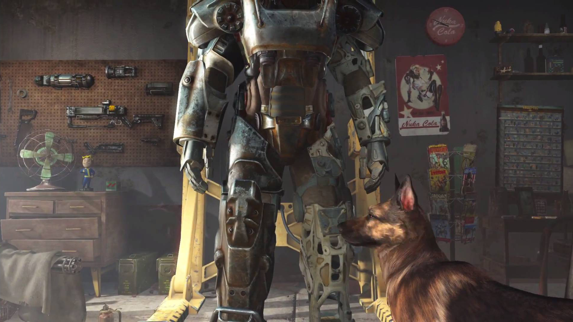 Free Download Fallout 4 Is Coming Its Exactly What We Wanted