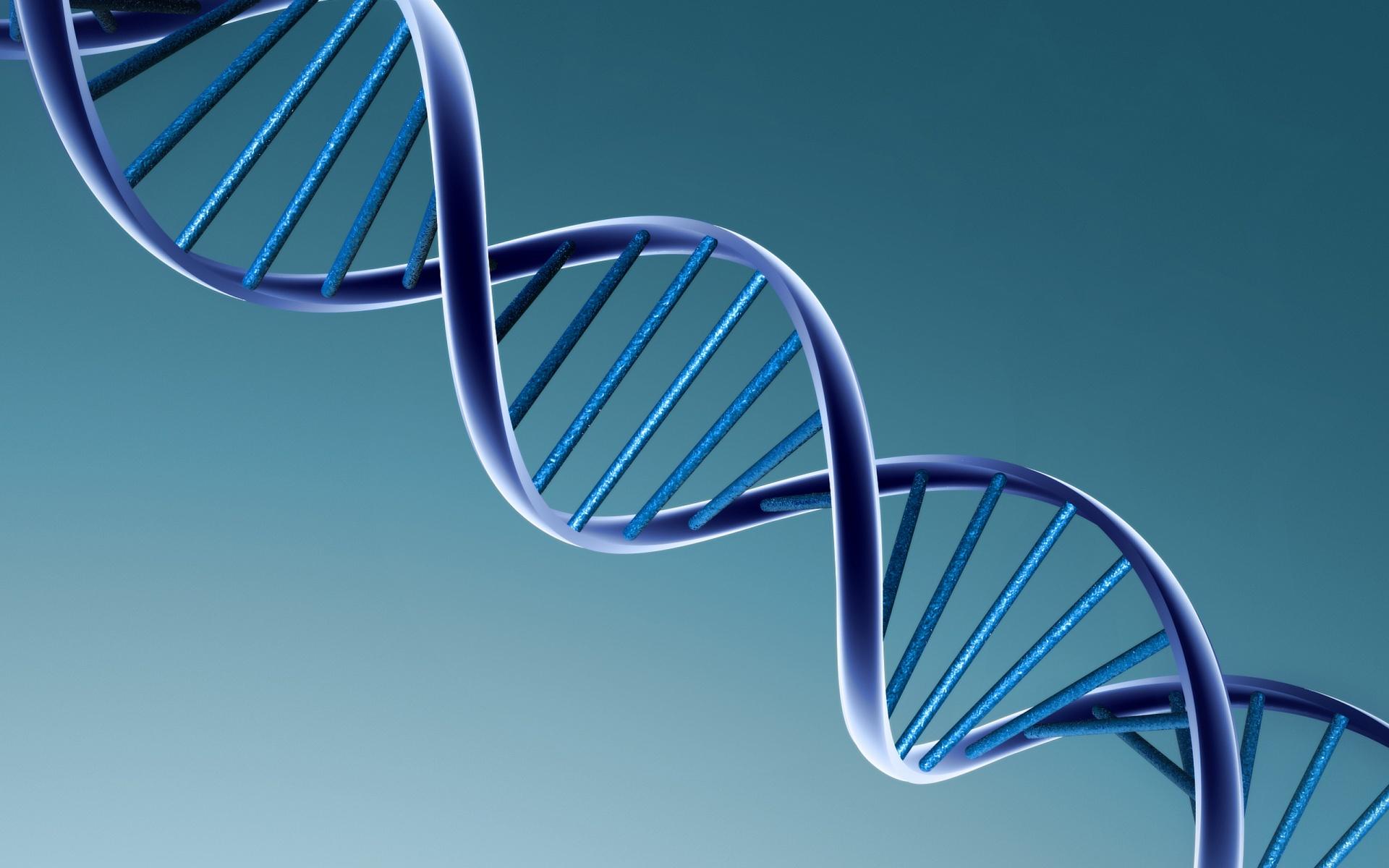 Wallpaper DNA DNA Double Helix 1920x1200