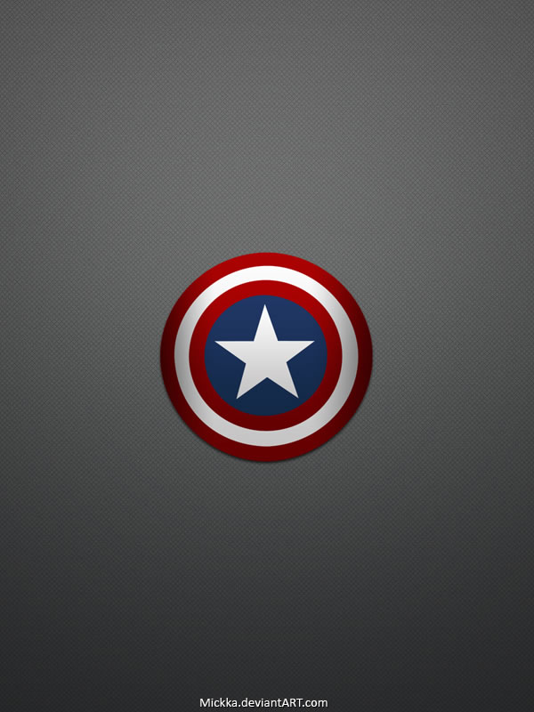 Captainamericalogoiphonewallpaper 600x800